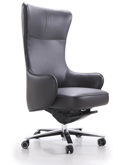 leather executive chairs 881