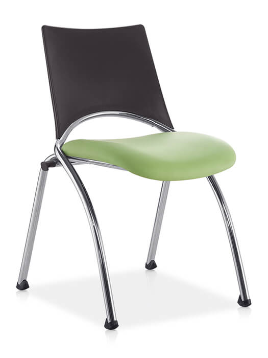 stackable training chair 0801