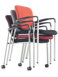 visitor chair D9016