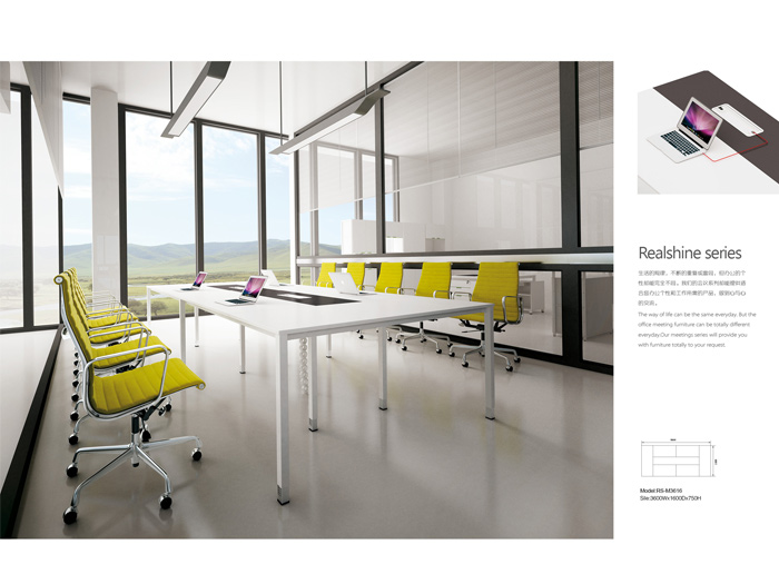 Meeting Table RS519