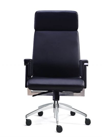 leather chair modern 353