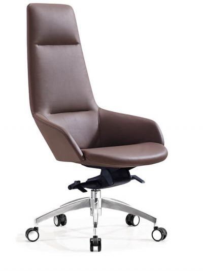 leather office chair 847